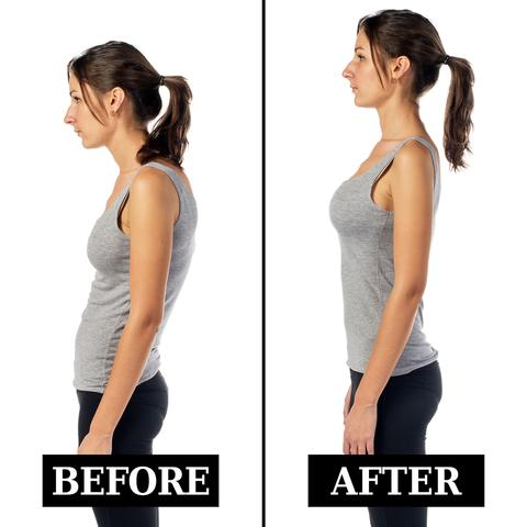 posture repair through rolfing