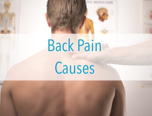 Common back pain causes & relief through Rolfing
